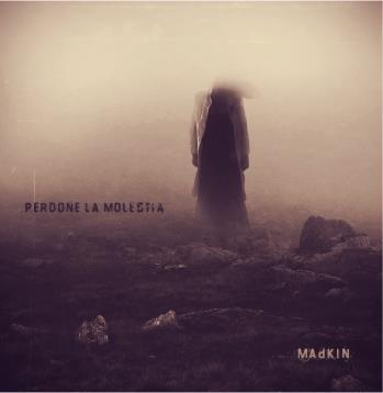 Madkin - Perdone la Molestia