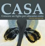 copertina di CRESCERE UN FIGLIO PER EDUCARNE CENTO