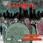 Daemonia - Zombi