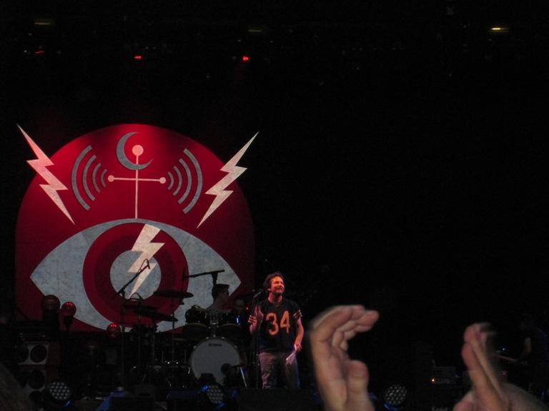 Pearl jam e rockambularockambula