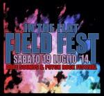 Logo Field Fest