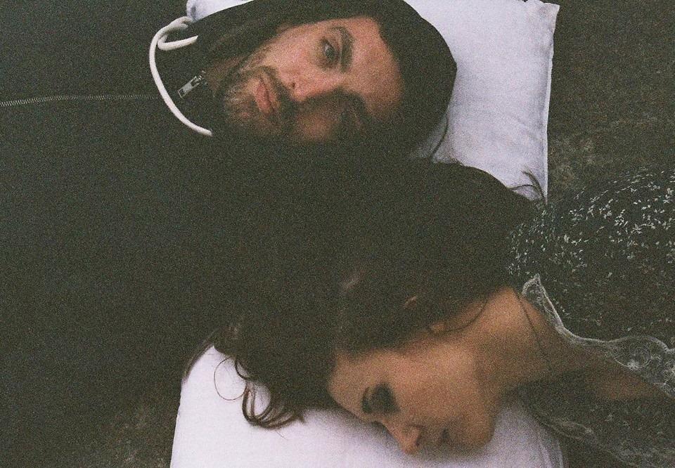 Harmonic Pillow 01