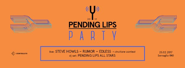 Pending Lips Party_1