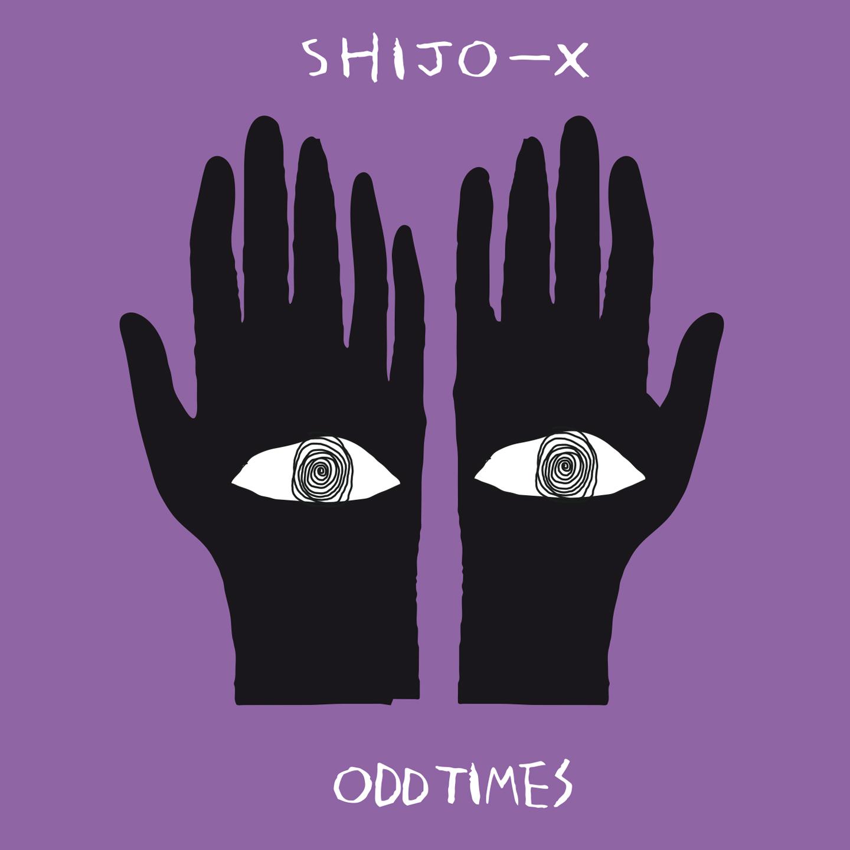 SHIJO-VIOLET